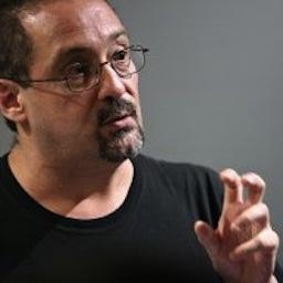 Santiago Santero