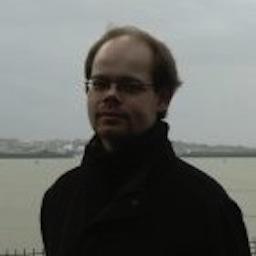 Gilles Schuehmacher