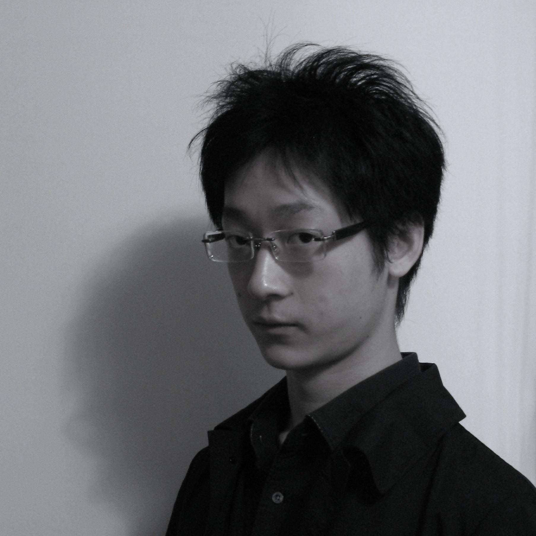 Gordon Dic-lun Fung