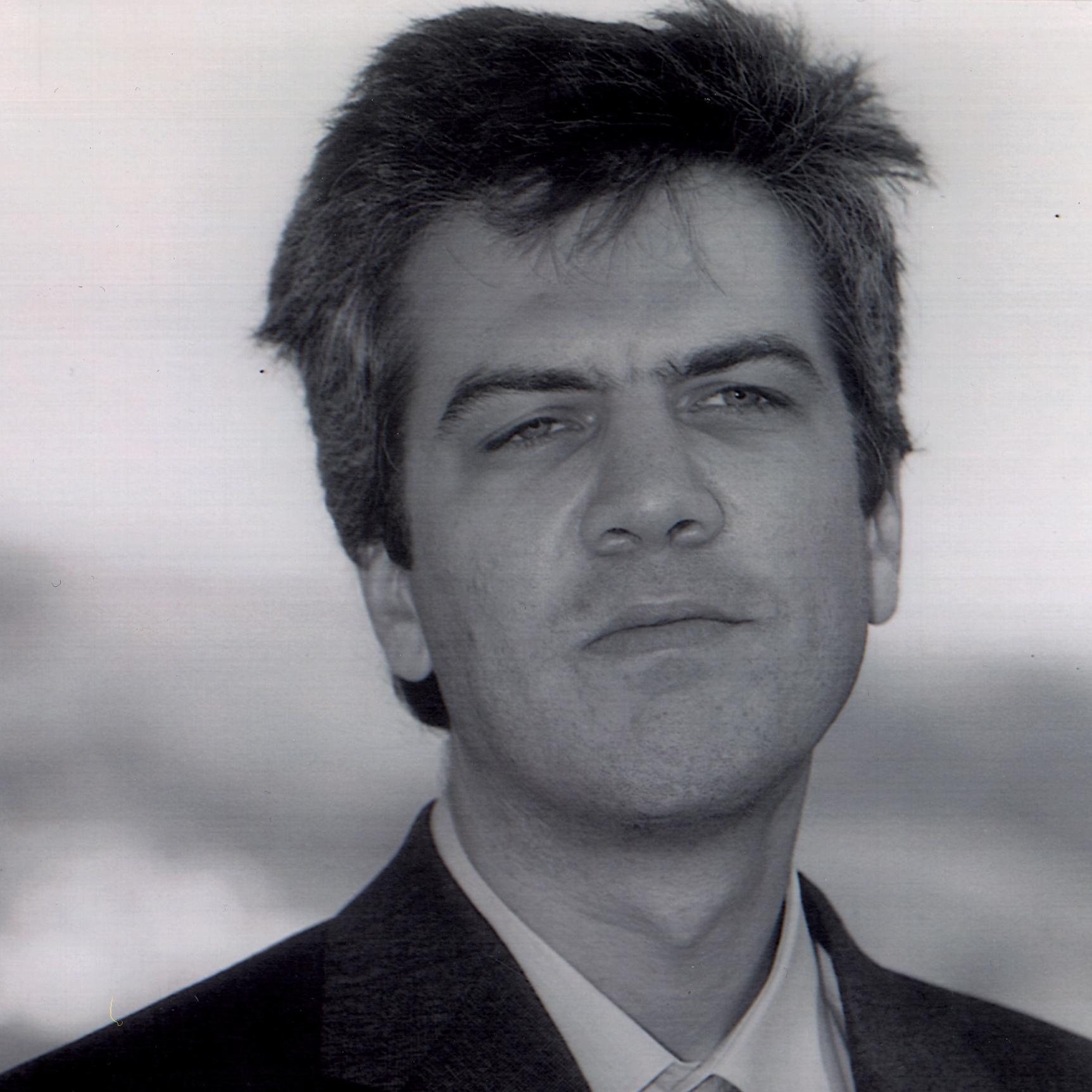 Bruno Gabirro