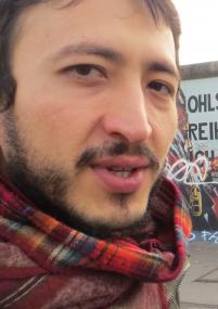 Juan-Camilo Hernandez-Sanchez