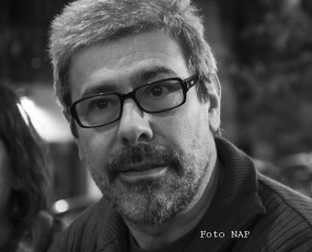 Carlos Mastropietro