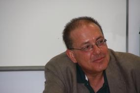 Michalis Lapidakis