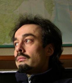 Omar Dodaro