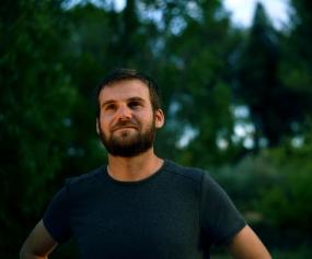 Benjamin Lavastre