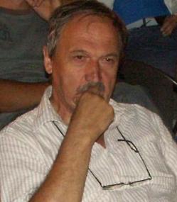 Tomaž Habe