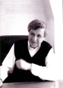 Carlos Roque Alsina