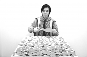 Tze Yeung Ho