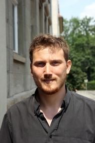 Damián Gorandi