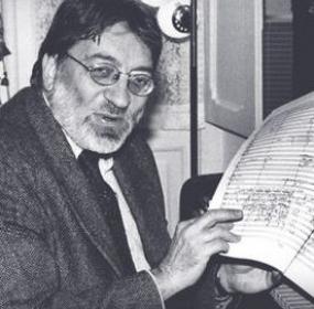 Gilberto Bosco