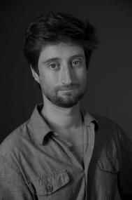 Maxime Mantovani