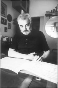 Franco Donatoni